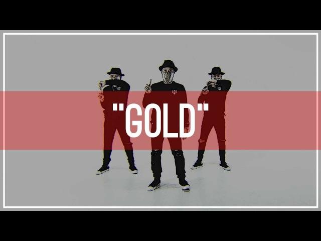 Kiiara Gold Choreography by Tony Tran | KINJAZ