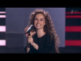 Марина Макенза - Play Dead (7.10.2016 авторы песни - Bj