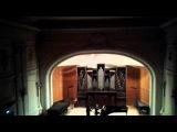 Vartana Mailyants plays Gershvin-Heifetz excerpts from the Opera