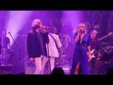 Celebrating David Bowie - Holly Palmer &amp Bernard Fanning Under pressure