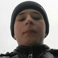 Анкета Константин Давыдов