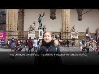 Секреты Флоренции #3 _ Segreti di Firenze #3