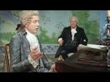 «Маленькие трагедии» (1971) – «Моцарт и Сальери» (Моцарт— Смоктуновский)