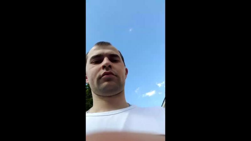 Алексей Кревчик - Live