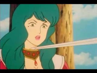 Anime Sanjushi - 20/The Three Musketeers/Три Мушкетера (Русские субтитры)