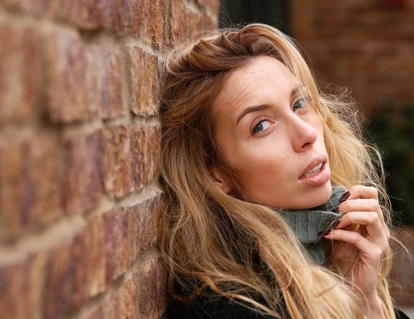 Полина Репик | Москва