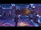 Fortnite - Способность конструктора 3