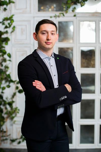 Ильнар Арсланов