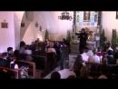 Musik in der Kirche Hochzeit und Heiraten