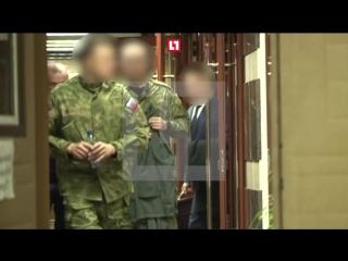 Опубликовано видео задержанного экс-главы Удмуртии Соловьёва.