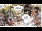 Лука Тарлацци. Эротические комиксы. Секс в искусстве. Для взрослых