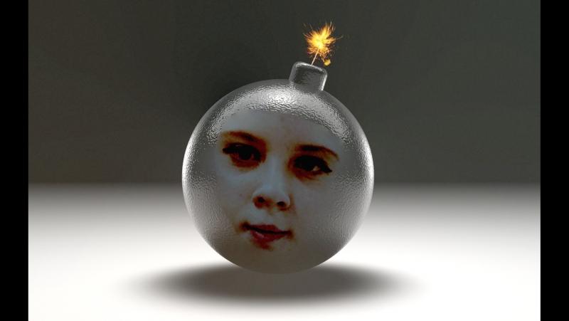 левокумская бомба