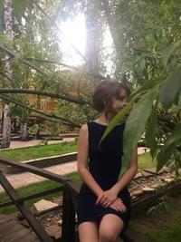 Анна Ребенко