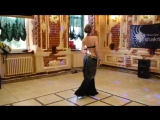Tribal Fusion - Svetlana Bulash performs at Shaktie's Tribal Party 2845