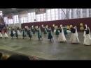 Дети Гор. Манеж 2017. Азербайджанский танец.
