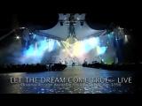 D J BoBo LET THE DREAM COME TRUE 28 Live In Concert 1998