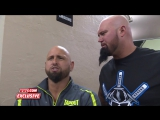 Gallows  Anderson address their WWE Fastlane controversy_ Raw Exclusive, March
