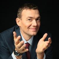 Логотип Школа Ораторского Мастерства Руслана Хоменко