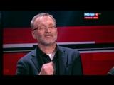 Михеев_ Майдан - это подарок судьбы для России