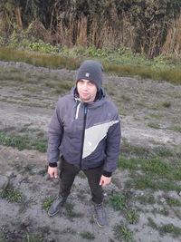Денис Дегтярёв