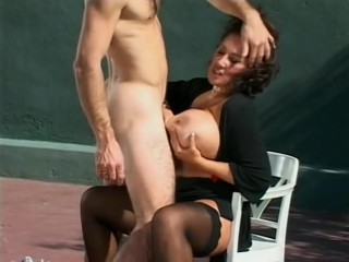 Mature lesbian seduction video clips