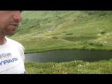 Ecco тропа 2017 Лагерь Холодный, Бзерпинский карниз, семи- озерье Дзитаку 5