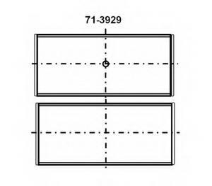 Шатун для AUDI A4 кабрио (8H7, B6, 8HE, B7)