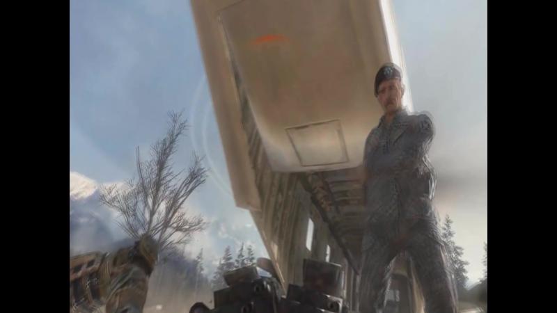 Modern Warfare 2 Death Ghost and Roach (MP3 Dimoooon tututututu)