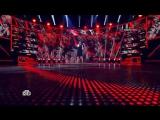 Девушка из Гаджиево сразила жюри вокального проекта «Ты - супер!»