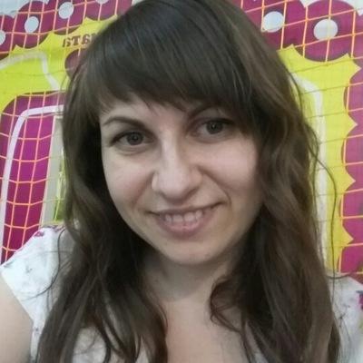 Светлана Ледовских