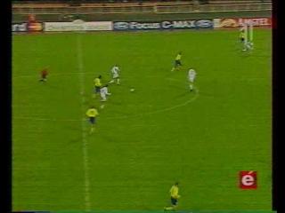 98 CL-2003/2004 Dinamo Kiev - Arsenal FC 2:1 (21.10.2003) 2H