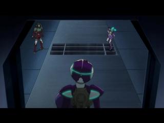 [AniDub] Kidou Senshi Mobile Suit Gundam 00 [21] [SHIZA]
