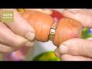 Спустя 13 лет потерянное обручальное кольцо нашлось на морковке