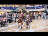 Карнавал от цирка Аквамарин