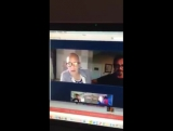Magic Alex | It's hard getting everyone together. We have to practice by Skype...