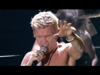 Billy idol - rebel yell (live 2009)
