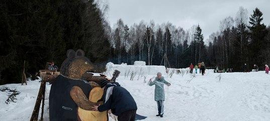 Мемориальный одиночный комплекс с крестом Деловой центр (МЦК) Эконом памятник Волна Лихославль