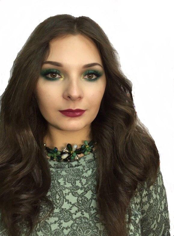 Машуля Беспалова, Златоуст - фото №3