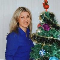 Наталья Ребрикова