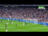 Реал Мадрид 2:0 Барселона | Гол Бензема