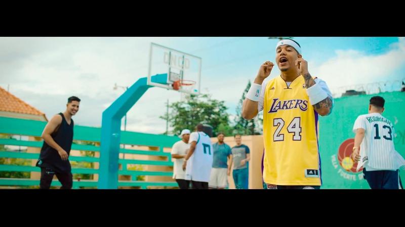 Bulovas Family Feat Quimico UltraMega y Black Jonas Point Mas Que Amor Videoclip Oficial