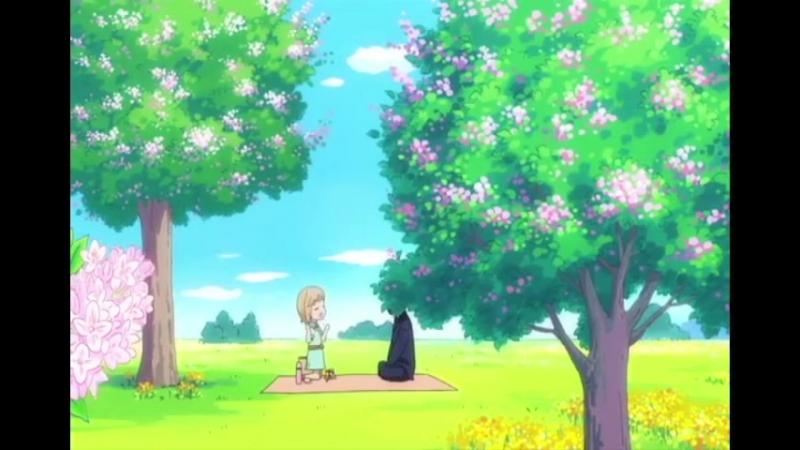 [SeHa PROJECT] Idolmaster Cinderella Girls Gekijou/Идолмастер:Театр девушек-Золушек 1 серия