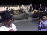 Hugh Jackman sings happy birthday to Zac Efron