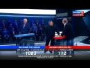 Поединок с Владимиром Соловьевым [31/08/2017, Информационно-аналитическая программа, SATRip]