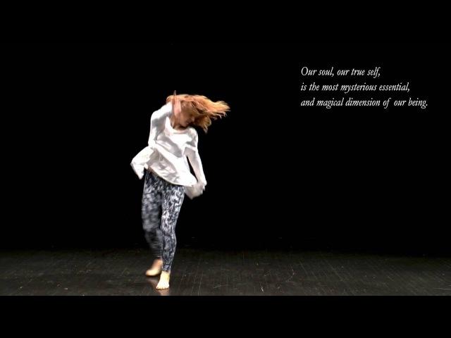 Silvija Tomcik dancing 5Rhythms wave (Official)