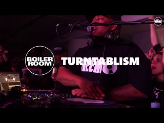 BR's Best of Turntablism | Feat. DJ Shadow, A-Trak, DJ EZ & More