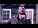 Денис Клявер - Начнем сначала . Премия