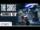 БОСС 4 Черный цербер Прохождение The Surge Серия №12
