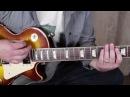 NEW LESSON #1 Scale used for Blues Improvisation (Extended Pentatonic Freedom)