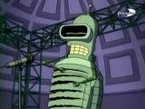 Убик - Робот